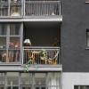 Berliner Balkone