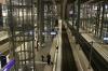 Der Berliner Hauptbahnhof