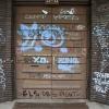 Berliner Türen - Eingang in Berlin-Mitte