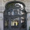 Berliner Türen - Friedenau