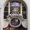 Berliner Türen - Tür in der Westfälischen Straße