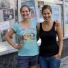 Hauptstadtfrauen Berlin - Linda und Karolin W.