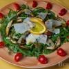 Ristorante La Cennetta in Berlin: Salat der Saison