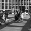 Streetfotografie in Berlin