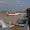 Flughafen Tegel (TXL) in Berlin