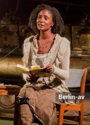 """""""Buschgirl – Wie ich unter die Deutschen geriet"""" ist eine wundervoll geschilderte Lebensgeschichte von Rose-Anne Clermont."""