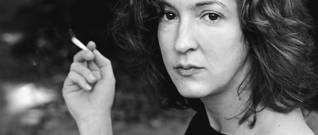 Die Berliner Autorin Inger-Maria Mahlke