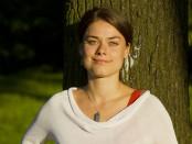"""Marianne Neumann von der Gruppe """"Berge"""""""