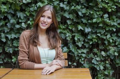Miss Berlin Carina Noack