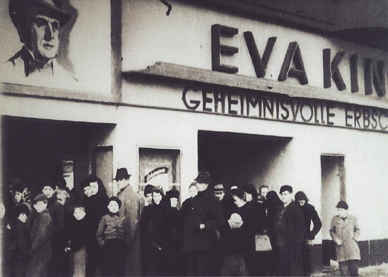 Eva Lichtspiele