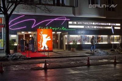 Die Berlinale zu Gast in den Eva-Lichtspielen