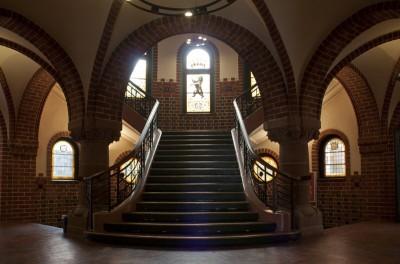 Im Rathaus Alt-Köpenick
