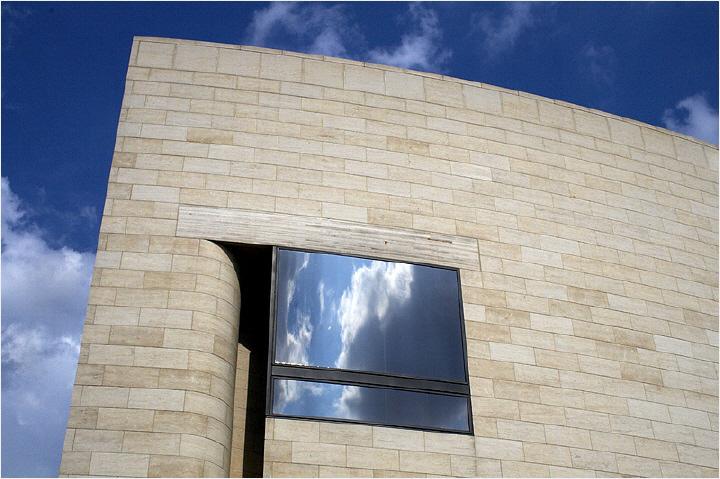 Neubauteil des Deutschen Historischen Museums