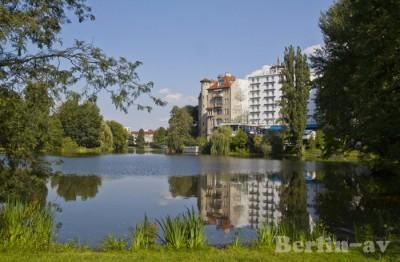Der Lietzensee