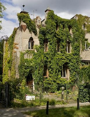 Das Lilienthalhaus