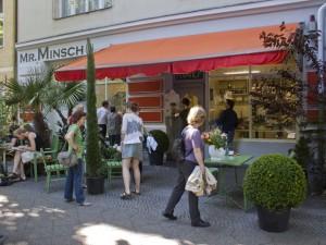 Mr. Minsch in Berlin Kreuzberg