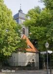 Die Rixdorfer Dorfkirche