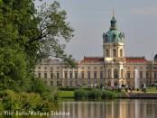 Schloss Charlottenburg - Foto visit Berlin/Scholvien