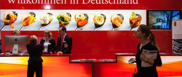 Deutschland steht als Reiseziel hoch im Kurs