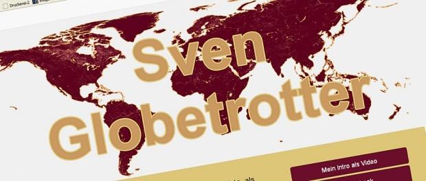 Sven Marx Globetrotter