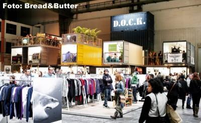 Bread & Butter Berlin 2014