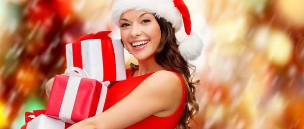 Geschenkideen zu Weihnachten