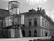 Berlin in Schwarzweiß - Das Deutsche Historische Museum