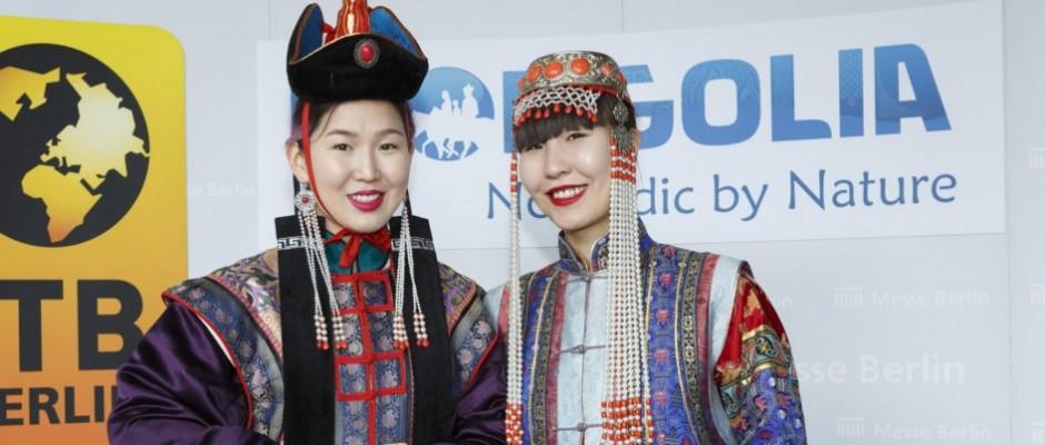 Die Mongolei ist Partnerland auf der ITB in Berlin 2015