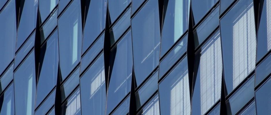 Mercedes Vertriebszentrale - Berliner Architektur