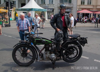 D-Rad R0/4 von 1925