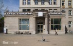 Das Computerspiele-Museum in der Karl-Marx-Allee