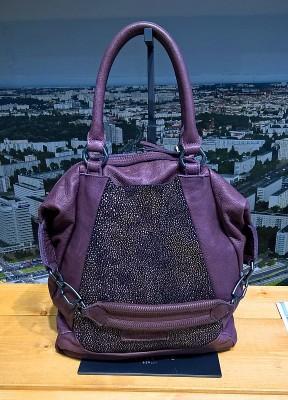 Tasche von Liebeskind auf der PREMIUM Berlin 2016