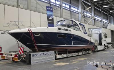 Gebrauchtbootmarkt auf der Boot und Fun 2016 - Nicht für den kleinen Geldbeutel
