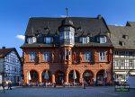 Kaiserworth in der Goslar