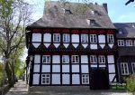 Das Runenhaus in Goslar
