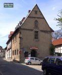 Der Trollmönch in Goslar
