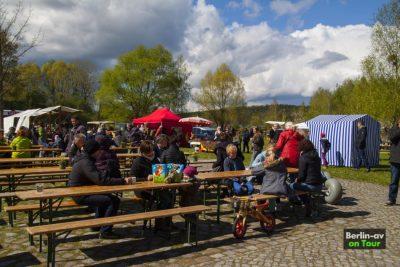 Veranstaltung im NaturParkZentrum Nuthe-Nieplitz