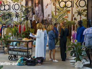 Premium Modemesse im Juli 2017