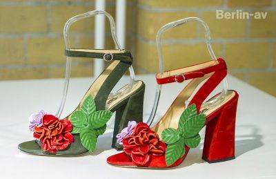 Schuhe von Katy Perry