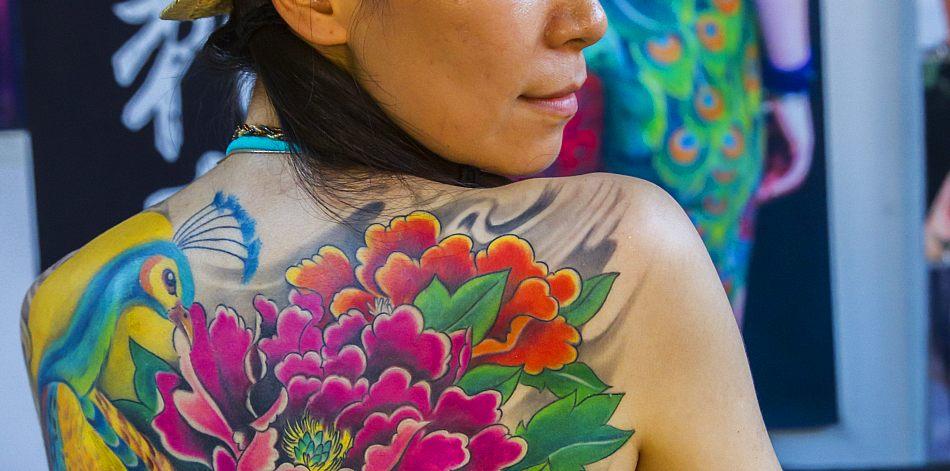 Tattoo convention 2017 berlin av berichte fotos und for Nc tattoo conventions 2017