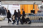 Flughafen Tegel TXL in Berlin