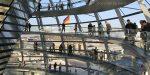 Reichstag In der Kuppel - Berlin Reichstag
