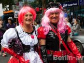 Christopher Street Day Parade 2014 in Berlin - CSD Berlin 2014