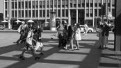 Streetfotografie in Berlin