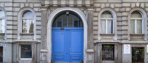 Berliner Türen
