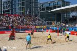 Beachvolleyball Berlin 2008