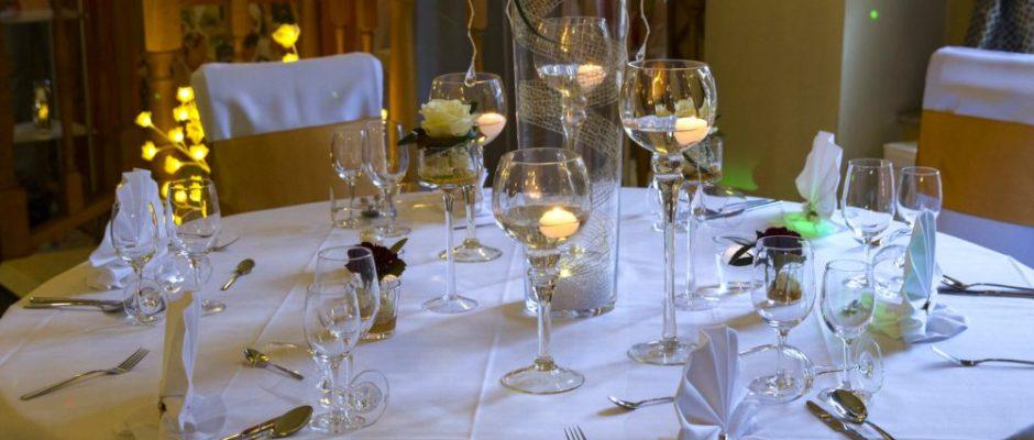 Hochzeitsmesse Romantica