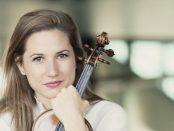 Rosanne Philippens - Foto: Marco Borgreve