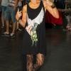 24. Tattoo Convention 2014 in Berlin - Musikerin Daria