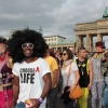 Christopher Street Day Parade 2009 in Berlin